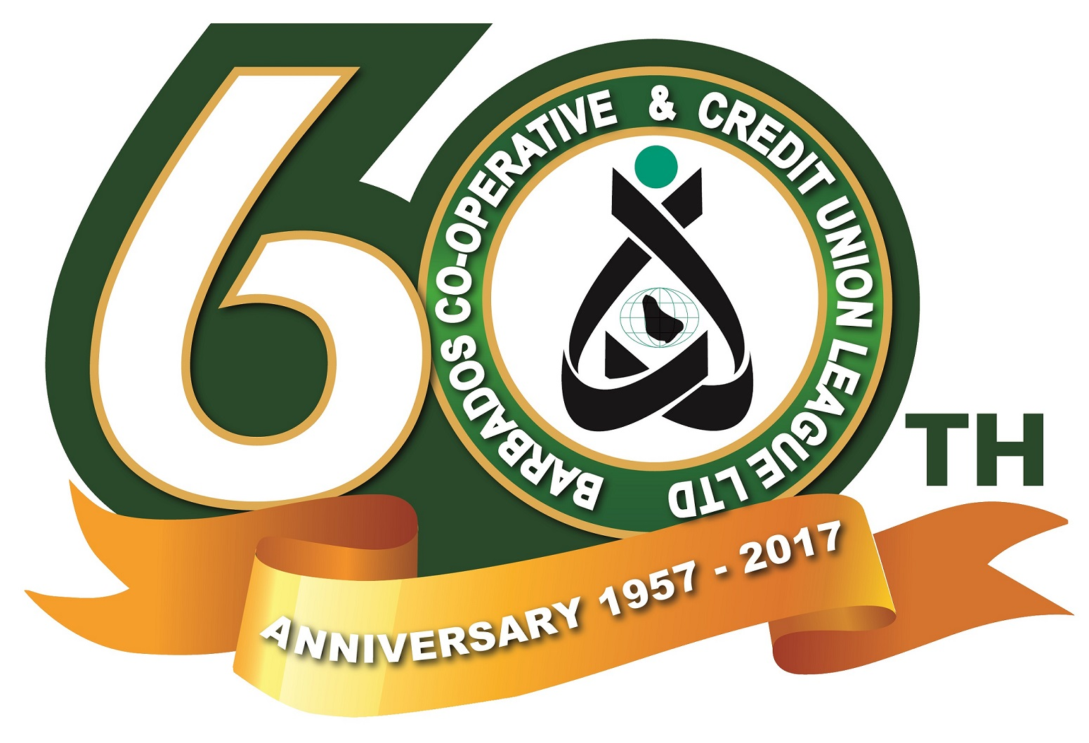 BCCUL 60th Anniversary Logo heavy-edit