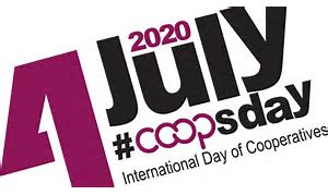 Intl day of Coops