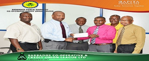 BPWCCUL & Capita donate $50K to aid Dominica