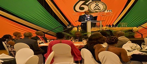 BCCULL Celebrates its 60th Anniversary