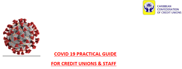 Covid-19 Practical Guide for Credit Unions and Staff