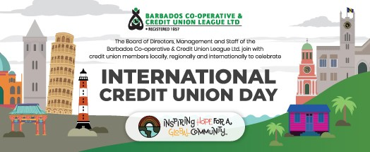 International Credit Union Day 2020