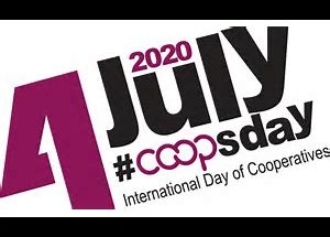 International Day of Co-operatives 2020